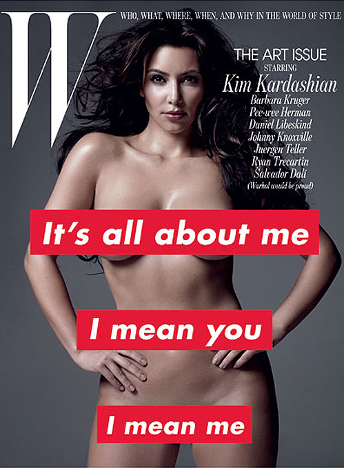 kim kardashian silver paint cover shoot. Wearing nothing but silver